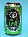 Martin Double IPA Blik 33cl