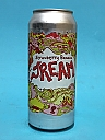 JREAM Strawberry Banana 47,3cl