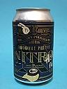 Bevog Nitro Coconut Porter 33cl