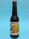 Kompaan Pastry Stout #2 Pineapple Caramel Pepper 33cl