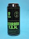 Fierce Bourbon BA Imperial Stout 44cl