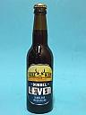 Hert Bier Dubbel Leven Dubbel 33cl