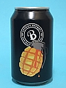 Bax Tropical Pale Ale 33cl