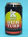 Kees Sun Turn BA Barley Wine Cognac 33cl