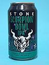 Stone Scorpion Bowl IPA 35,5cl