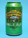 Sierra Nevada Pale Ale  Draught blik 35,5cl