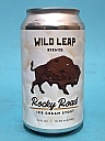 Wild Leap Rocky Road Ice Cream Stout 35,5cl