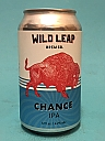 Wild Leap Chance IPA 35,5cl