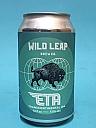 Wild Leap ETA IPA 35,5cl