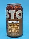 Octopi Double Maple Imperial Morning Stout 35,5cl
