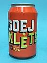 Kraftbier Goej Klèts 33cl
