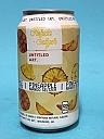 Untitled Art Florida Seltzer Pineapple Mango Seltzer 35,5cl