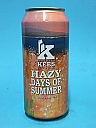 Kees Hazy Days Of Summer 44cl