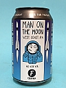 Frontaal Man On The Moon West Coast IPA 33cl