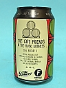 Frontaal I've Got Friends In The Music Business BA Blend II 33cl