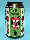 Frontaal Triple Berrylicious Sour 33cl