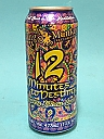 Flying Monkeys 12 Minutes To Destiny 47,3cl