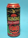 Flying Monkeys Paranormal Imperial Pumpkin Ale 47,3cl