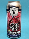 Drekker Brain Squeeze: Blueberry, Strawberry & Banana 47,3cl