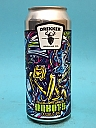 Drekker Evil Natured Robots 47,3cl