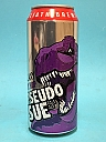 Toppling Galaxy Dry Hop Pseudo Sue 47,3cl