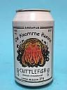De Kromme Haring Cuttlefish 33cl