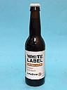 Emelisse White Label 2020 Decadence Belize Rum BA 33cl