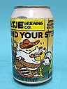 Uiltje Mind Your Step Peat Smoke 33cl