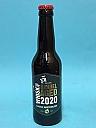 Gulpener Classic Masterblend 2020 Whisky BA 33cl