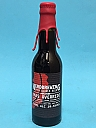 Nerdbrewing Xmas Override Imperial Chocolate Orange Milkshake Stout 2020 33cl
