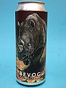 Bevog Black Rhino 50cl