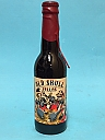 La Pirata Old Skull Fellas Barley Wine Aged In Peated Whisky 33cl