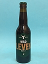 Hert Bier Wild Leven Bock 33cl