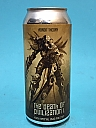 Adroit Theory The Death Of Civilization In Slow Motion I (Ghost 907) 47,3cl