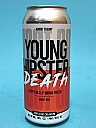 Adroit Theory Young Hipster Death (Ghost 883) 47,3cl