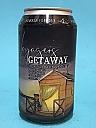 Humble Forager Voyager's Getaway 35,5cl