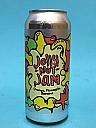 Burley Oak Jelly Not Jam (Orange, Pineapple & Banana) 47,3cl