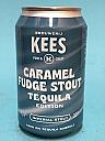 Kees Caramel Fudge Stout Tequila BA 33cl