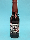 Nerdbrewing Indexoutofbounds Oak Aged Imperial Vanille Stout Mole 2020 33cl