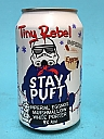 Tiny Rebel Stay Puft Imperial Eggnog Marshmallow White Porter 33cl