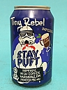 Tiny Rebel Stay Puft Imperial Irish Coffee Marshmallow Porter 33cl