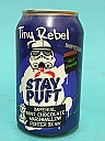 Tiny Rebel Stay Puft Imperial Mint Chocolate Marshmallow Porter 33cl