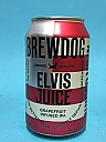BrewDog Elvis Juice Blik 33cl