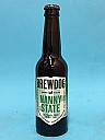 BrewDog Nanny State Fles 33cl