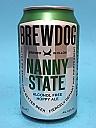 BrewDog Nanny State Blik 33cl