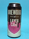 BrewDog Layer Cake 44cl