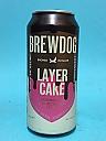 BrewDog Layer Cake 44cl