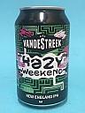 VandeStreek Hazy Weekend 33cl