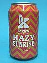 Kees Hazy Sunrise 33cl