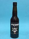 Maenhout Ferre Oak Aged Whisky Infused 33cl